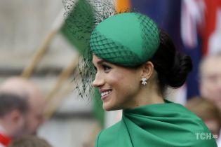 За что не любят Меган: пять скандальных историй герцогини Сассекской