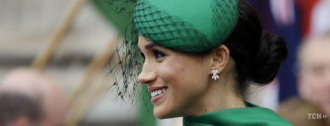 За що не люблять Меган: п'ять скандальних історій герцогині Сассекської