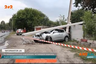 Огляд аварій з українських доріг за 31 липня 2020 року