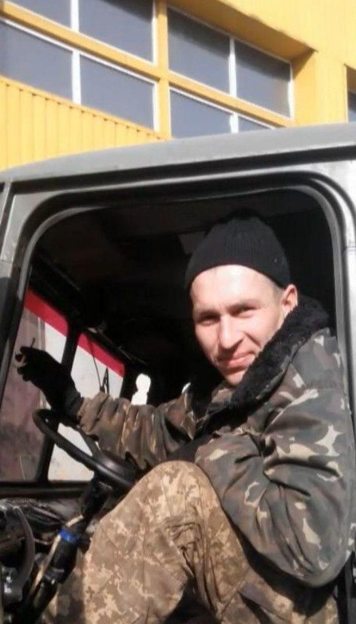 """Поліцейські застрелили """"полтавського"""" терориста під час затримання"""