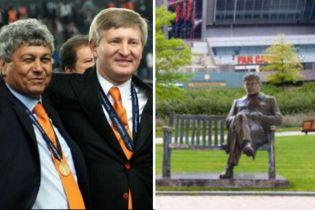 Шахтар зробив пам'ятник Луческу: кому він тепер треба