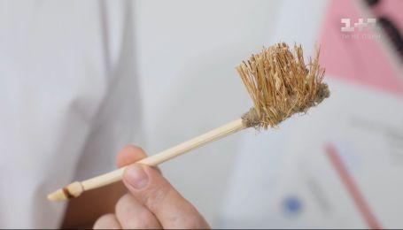 Стоматолог об эволюции щетки и культуре чистки зубов