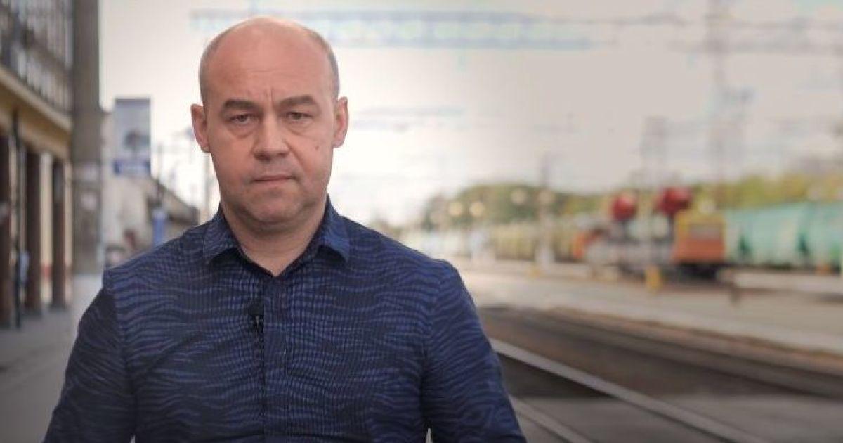 """""""Призывал остерегаться, а сам не уберегся"""": мэр Тернополя заболел COVID-19"""