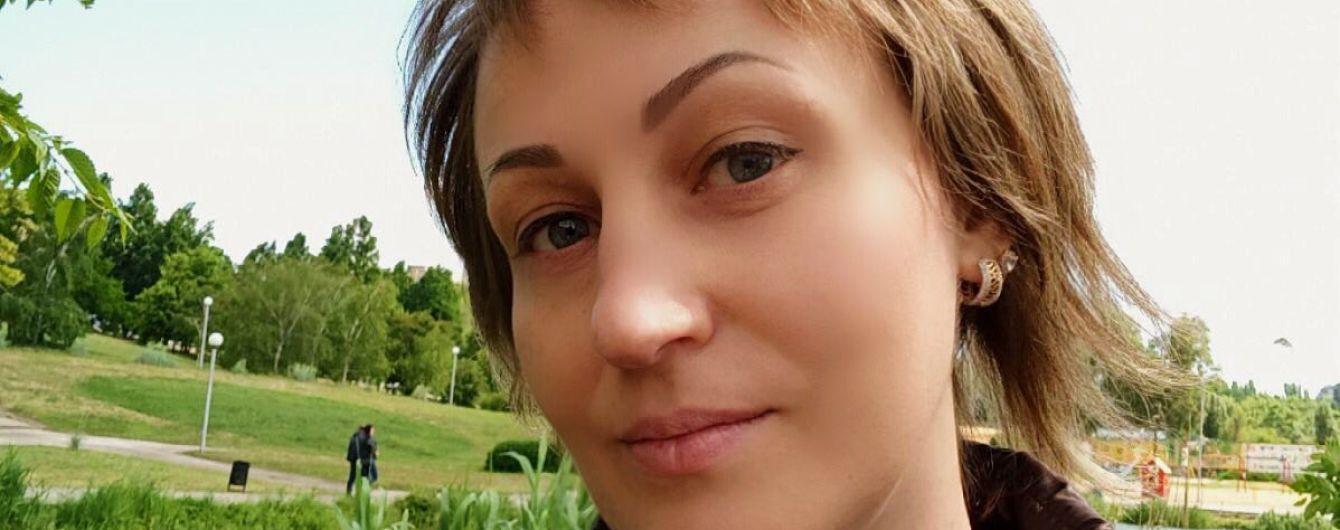 """""""Я дуже хочу жити"""": медсестрі військового госпіталю Юлії потрібна допомога"""
