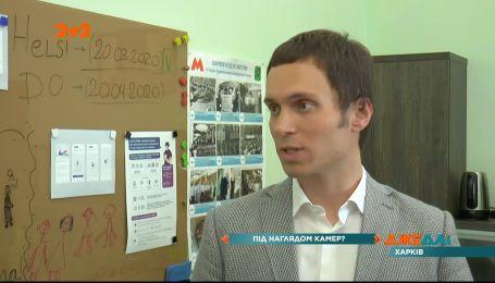 Почему в Харькове на дорогах не хватает камер