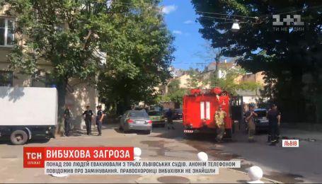 За один день взрывотехникам пришлось поработать сразу в нескольких районах столицы