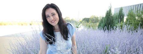 В пижаме и без макияжа: Соломия Витвицкая показала свой завтрак
