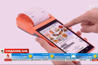 Підприємці вже зареєстрували майже 22,5 тисячі касових апаратів в смартфонах
