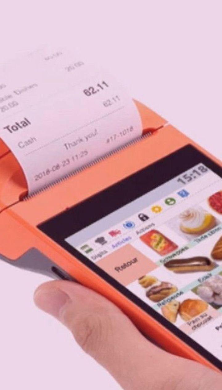 Предприниматели уже зарегистрировали почти 22,5 тысячи кассовых аппаратов в смартфонах