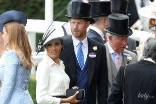 Именинница Меган Маркл: как поздравили герцогиню королева Елизавета II и Кейт с Уильямом
