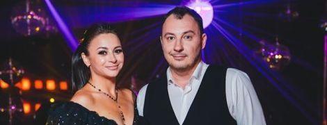 """Ілона Гвоздьова відповіла хейтерам, які засудили її за участь у """"Танцях з зірками"""" при надії"""