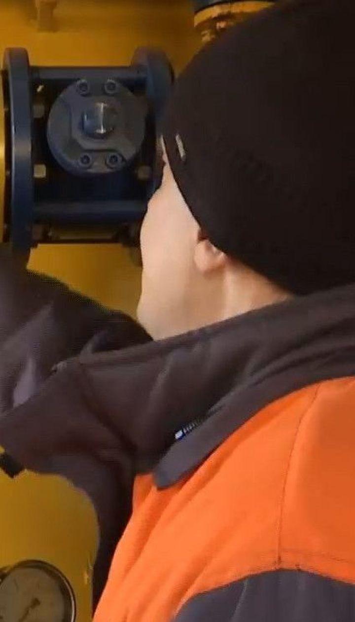 В Україні почали діяти нові правила постачання газу