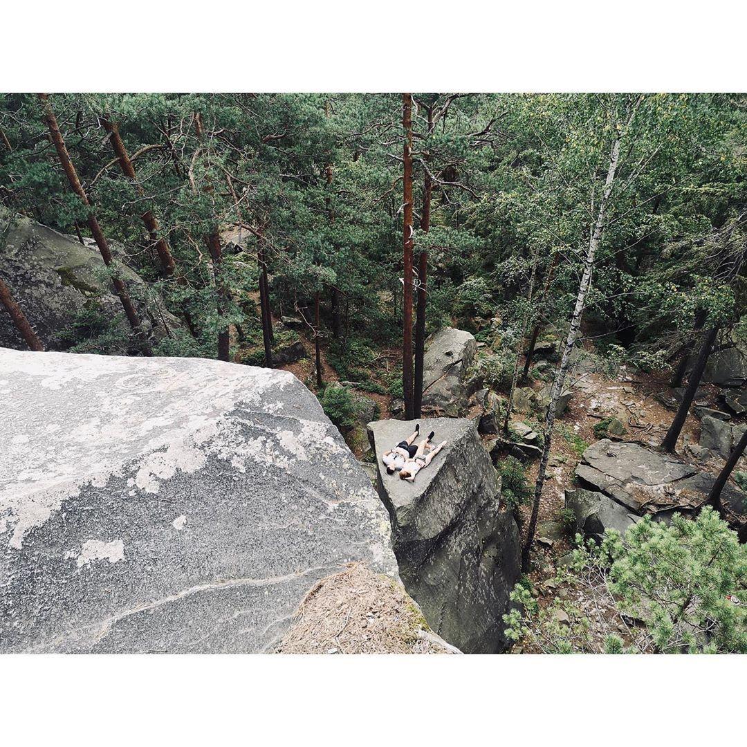 скелі довбуша 4