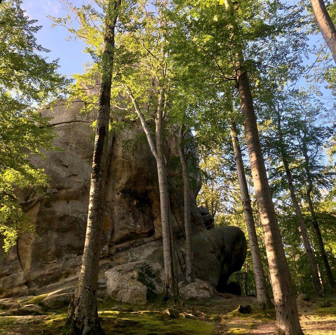 скелі довбуша 5_3