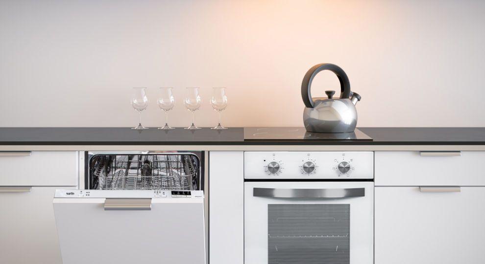 Инновации для малогабаритных кухонь