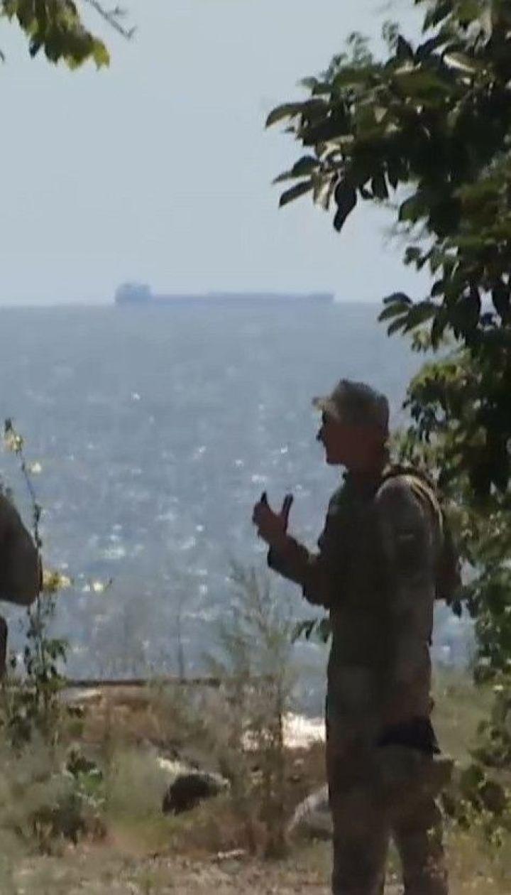 Боевики на Приазовье продвигаются к украинским позициям