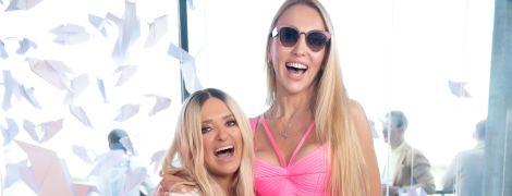 Битва стильных образов блондинок: Наталья Могилевская vs Оля Полякова