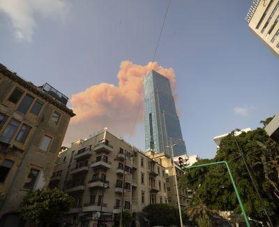 Взрыв в Бейруте связывают с нитратом аммония: что это такое и насколько он опасен