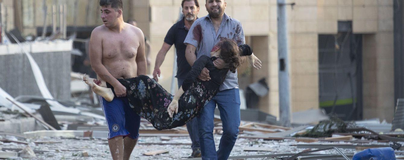 Причина взрыва в Ливане и угрозы соперницы Лукашенко. Пять новостей, которые вы могли проспать