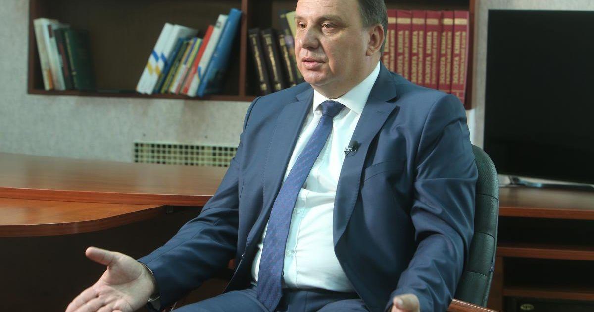 Глава Кассационного уголовного суда рассказал, почему против судей часто открывают производства