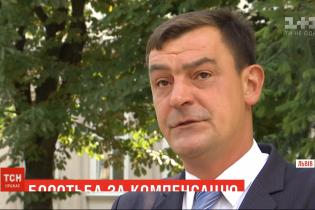 Не вважають членом сім'ї: у Львові син померлої від COVID-19 лікарки не може отримати компенсацію