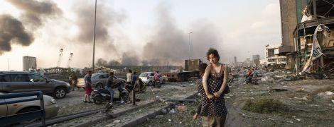 У Лівані назвали попередню причину вибуху в Бейруті, тоді як кількість жертв перевищила сім десятків