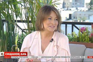 """Акторка Олена Кравець розповіла про проект """"Іронічні читання"""""""