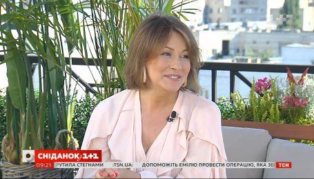 """Актриса Елена Кравец рассказала о проекте """"Ироничные чтения"""""""