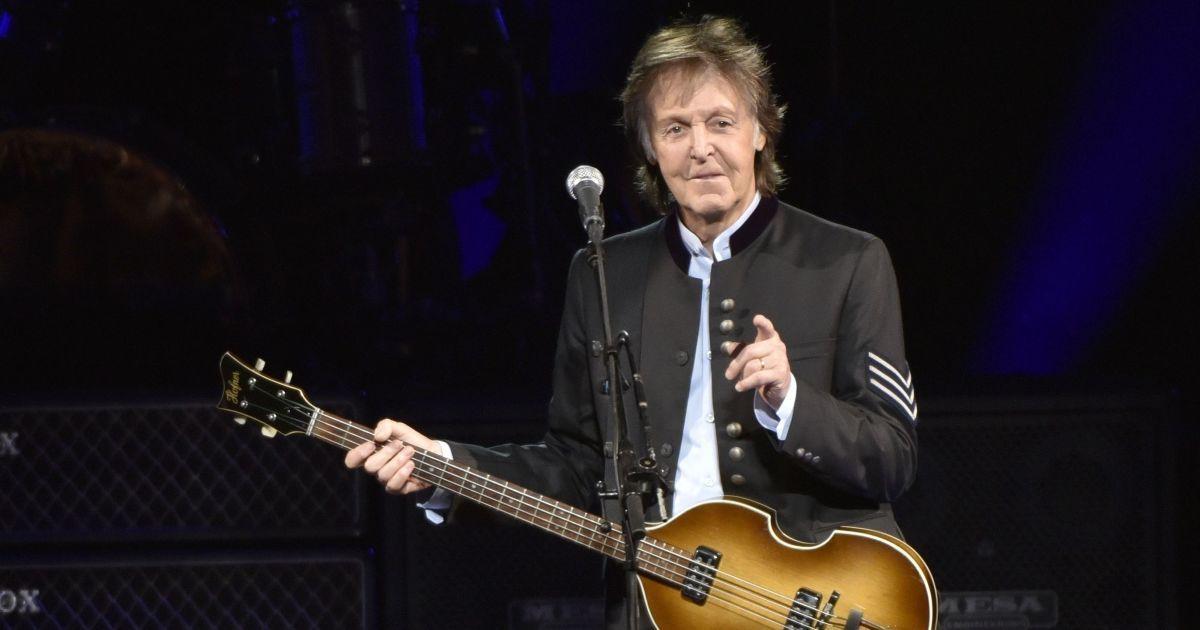 Пол МакКартні розсекретив причину розпаду The Beatles