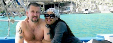 Экс-жена Сереги рассказала об их знакомстве и почему они так и не поженились