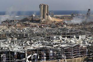 Украина предоставит гумпомощь пострадавшему от взрыва Ливану - Зеленский подписал указ