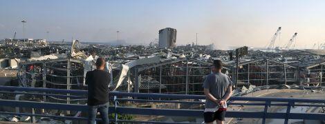 """""""Их здесь очень много"""": жительница Бейрута рассказала о судьбе знакомых укринцев после взрыва"""