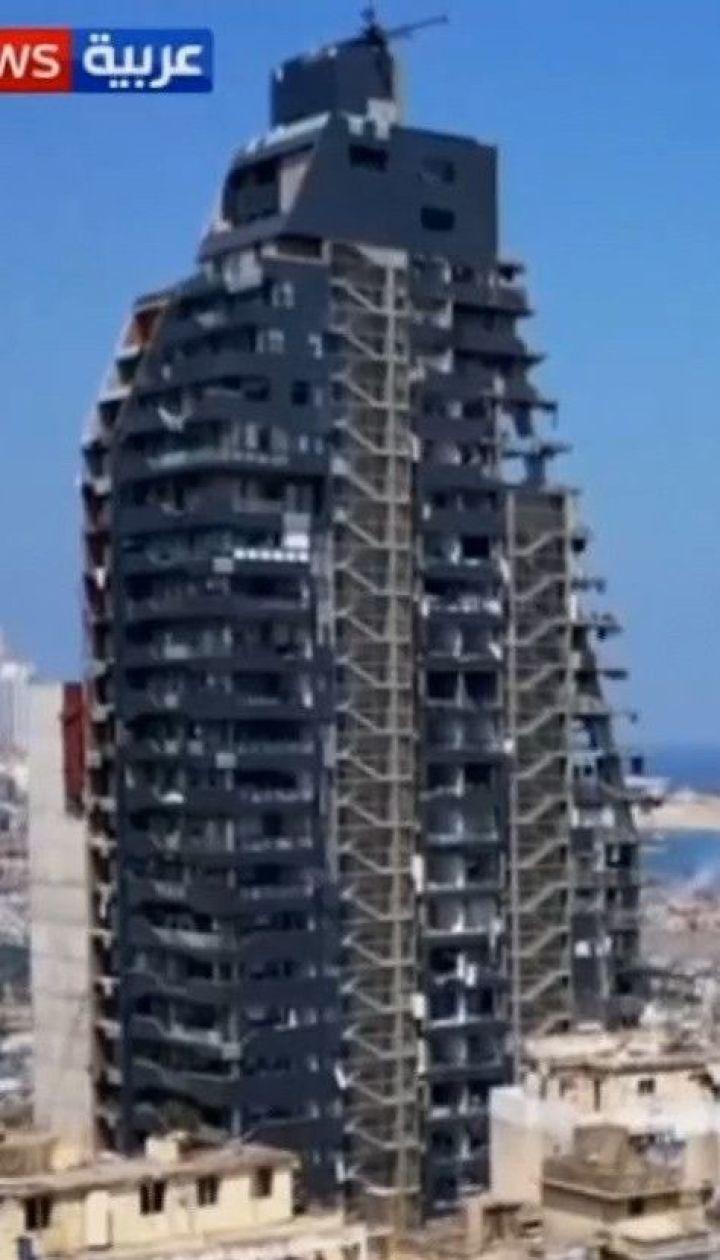 Трагедия, всколыхнувшая весь мир: как приходит в себя Бейрут после взрывов