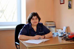 """""""Медик від Бога"""": у Тернополі від COVID-19 померла завідувачка педіатричного відділення обласної лікарні"""