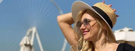 Капелюхи, панамки, кепки, бейсболки: які головні убори носять зірки цього літа