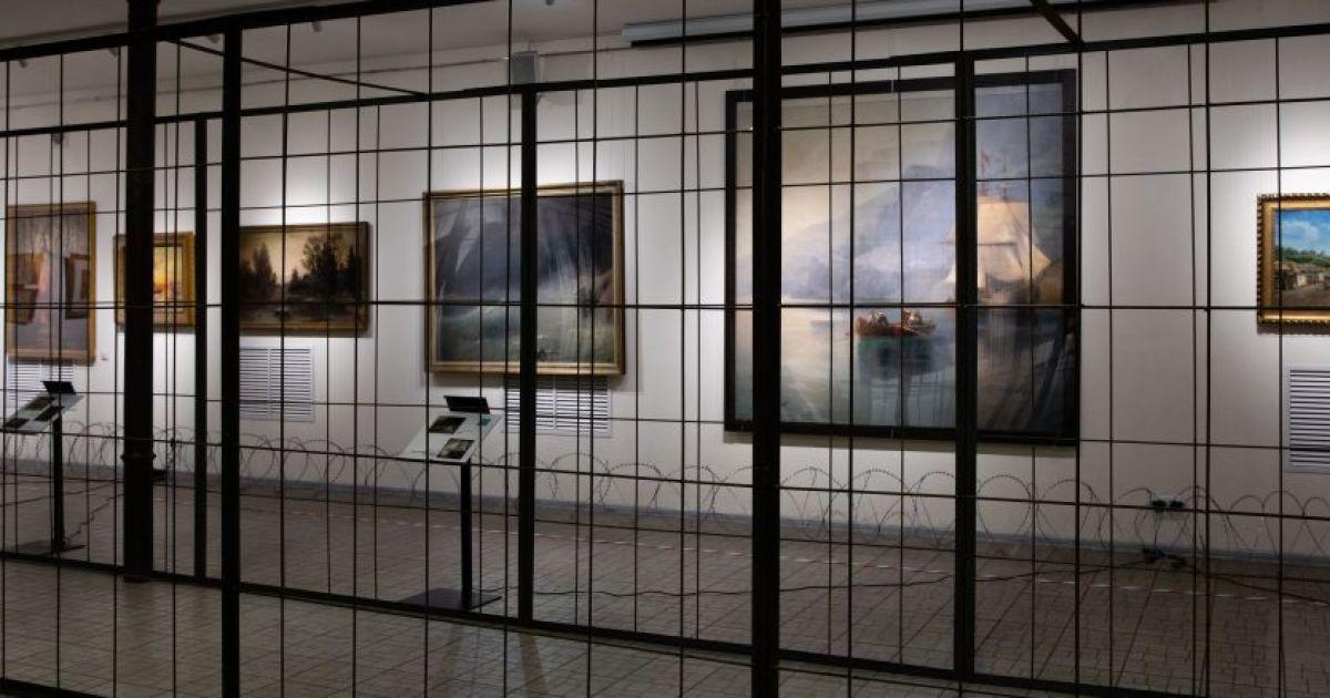 Суд повторно арестовал коллекцию картин Порошенко — адвокат