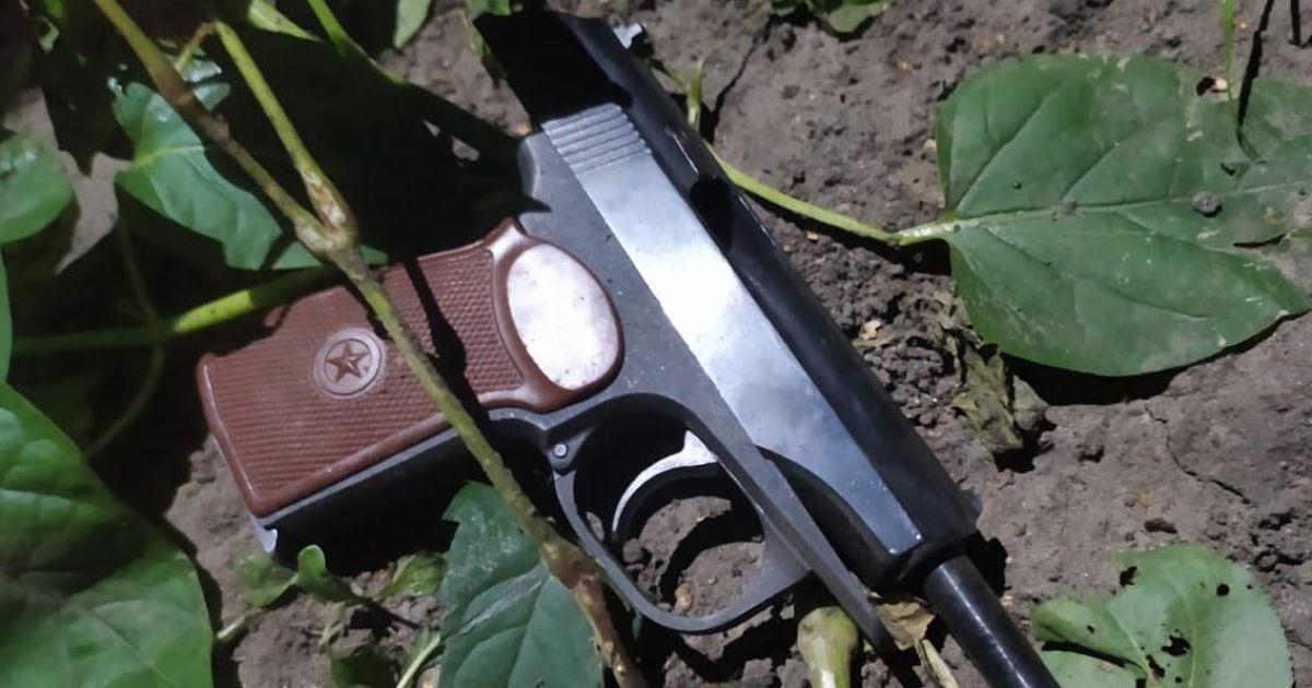 У Сумах чоловік влаштував стрілянину по сусідах - є поранений