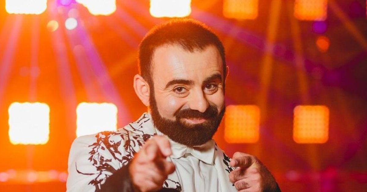 """""""Танці з зірками"""": зірка """"Скаженого весілля"""" Арам Арзуманян стане учасником шоу"""
