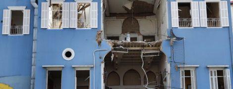 В Бейруте объявили новое количество погибших от взрыва