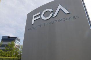 """Chrysler отзовет более миллиона """"вредных"""" автомобилей"""