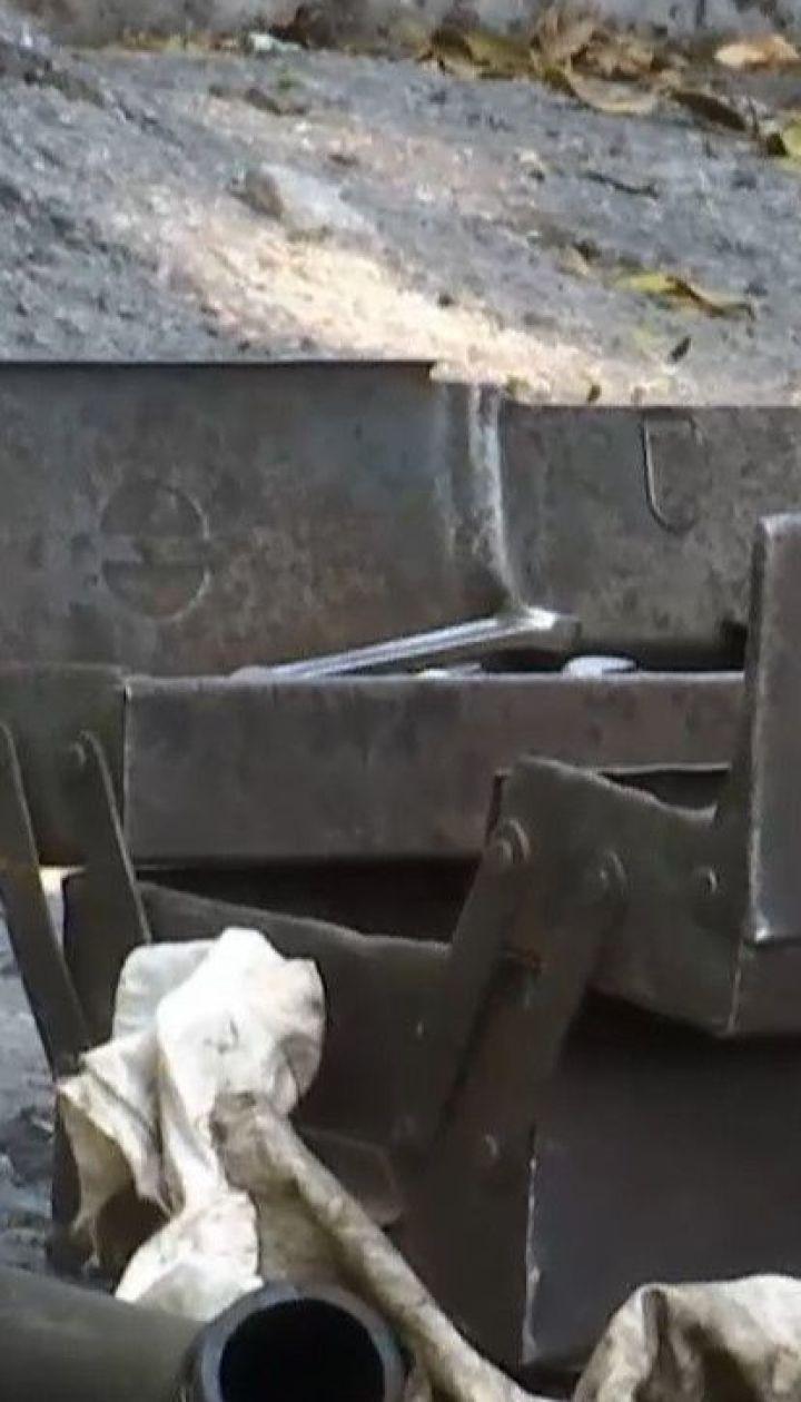 Побоище в Сумах: мужчина устроил стрельбу по соседям