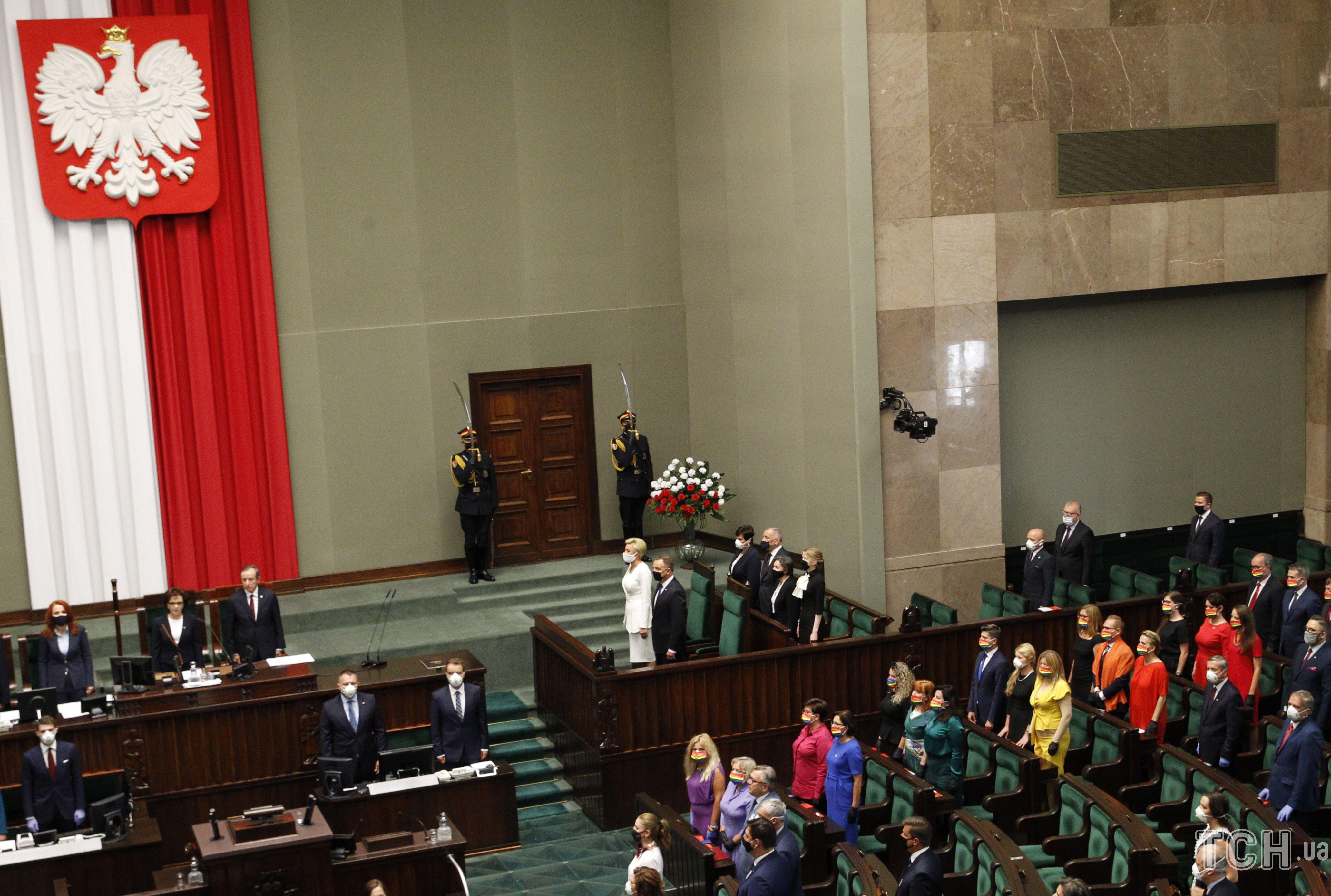 Польские политики_1