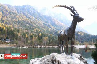 Мой путеводитель. Словения – компактная, уютная и увлекательная