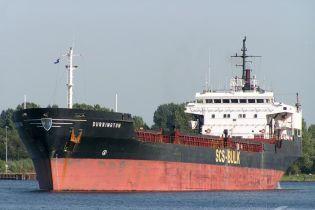 У порт Південний Одеської області зайшов корабель, у половини екіпажу якого виявили коронавірус