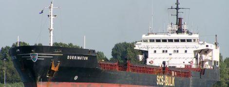 В порт Южный Одесской области зашел корабль, у половины экипажа которого обнаружили коронавирус