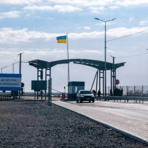 Кабмін змінив умови щодо виїзду з окупованого Криму
