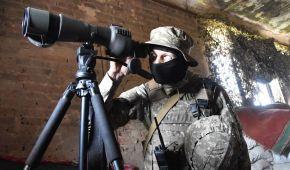 Бойовики відкрили вогонь у бік позицій українських військових - штаб ООС