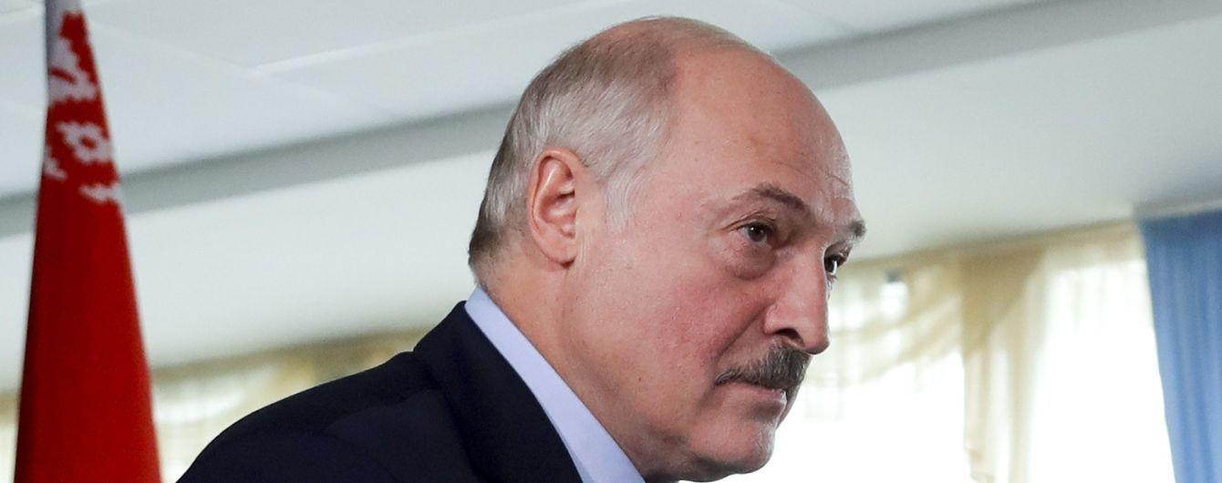 """Лукашенко заявив, що прокурорам з України і РФ начхати на """"вагнерівців"""""""
