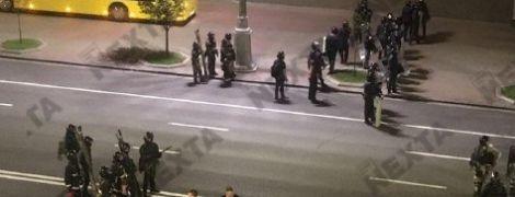 Світові лідери засудили силові розгони в Білорусі і закликали утриматись від насилля