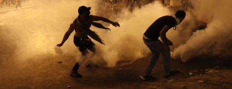 У Лівані після потужних вибухів у Бейруті з новою силою спалахнули антируядові протести